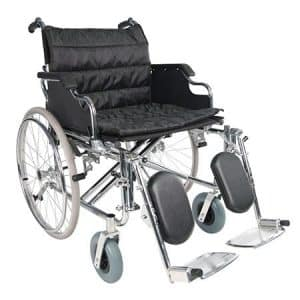 Bariatric Manual Wheelchair Heavy Duty Mobility Aids and buy from a disability shop