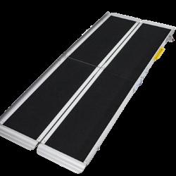Portable Aluminium Ramp Disability for Wheelchair